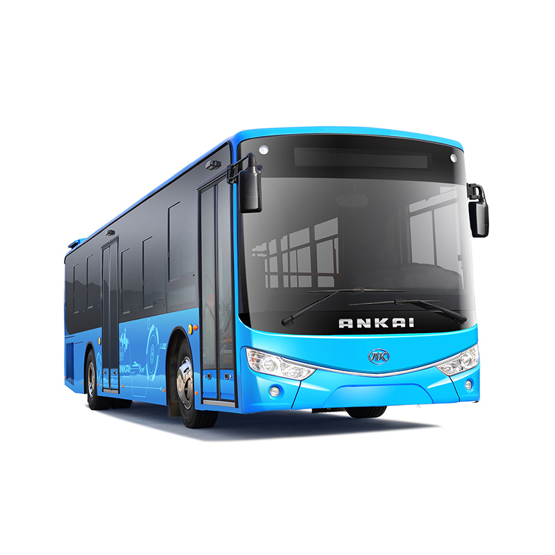 8.5M electric bus