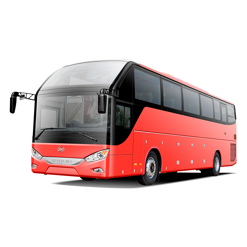 electric shuttle buses
