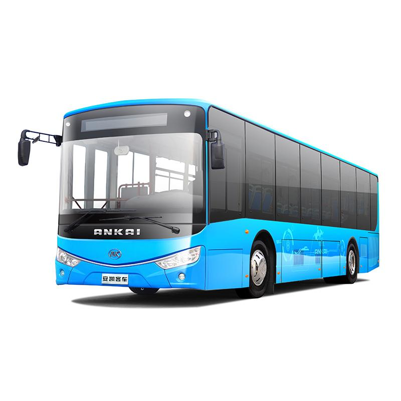 new energy bus