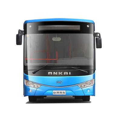 Ankai 10.5M electric city bus