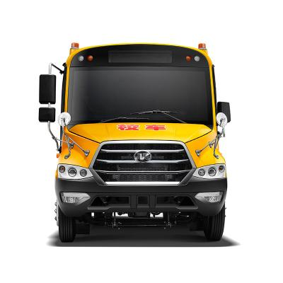 Ankai 8M diesel school bus for middle school student