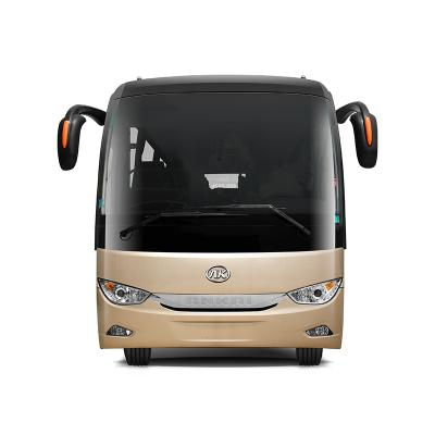 9m luxury coach