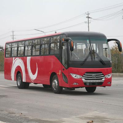 11m front engine bus